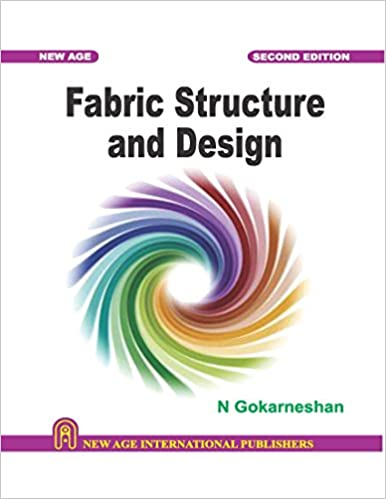 Fabric Structure And Design Book