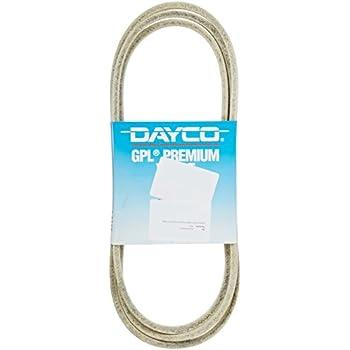 Dayco L4117 GPL Premium Utility V-Belt