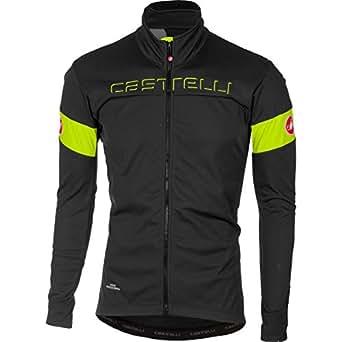 Amazon.com: Castelli Men's Transition Jacket: Sports