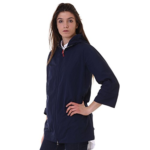 EMME Marella abrigos Pacco 004Marino, turquesa, 40