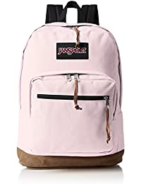 Right Pack Backpack - Pink Blush