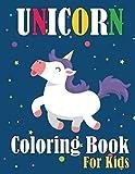 Unicorn Coloring Book for Kids: Unicorn for