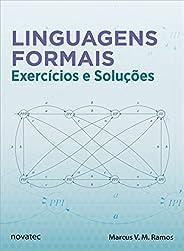 Linguagens Formais: Exercícios e Soluções