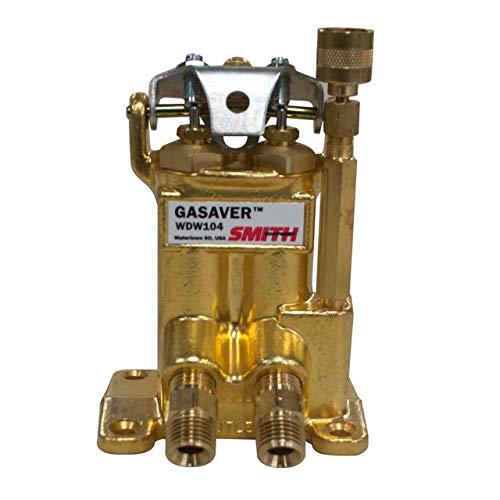 Smith Soldering Brazing Gas Saver Cutting Torch WDW104 Propane ()