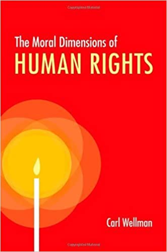 The Moral Dimensions Of Human Rights Kindle Edition By
