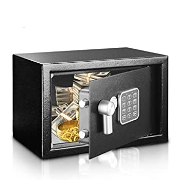 SereneLife SLSFE14 Digital Home Safe