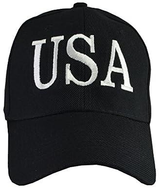 Donald Trump 45th President Hats (6 Styles) USA 45 Cap