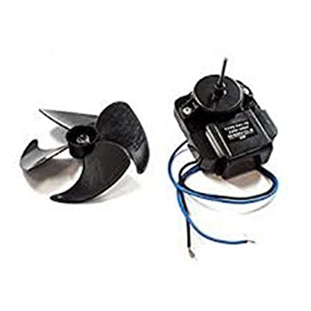ALL4SALE - MOTOR VENTILADOR FRIGORIFICO NO FROST Ø3X28mm WHIRLPOOL ...