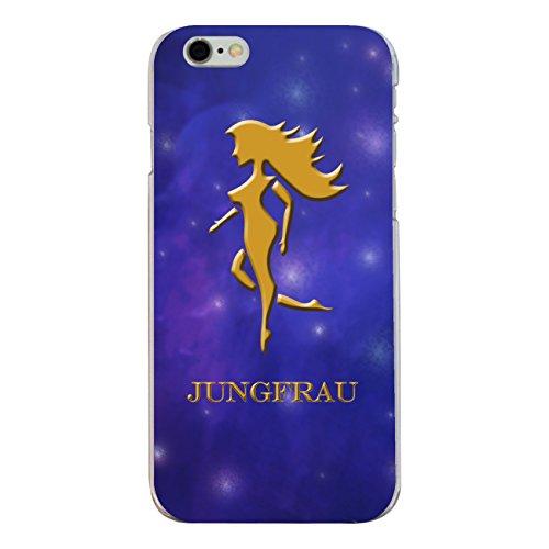 "Disagu Design Case Coque pour Apple iPhone 6 Housse etui coque pochette ""Jungfrau"""