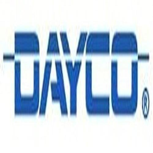 Dayco 108318 Coupling 8Os-8Sb