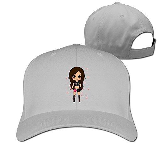 Baseball Caps Man's Bucket Hat With Aj Lee WWE Diva (Wwe Diva Outfits)