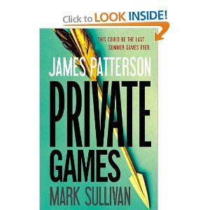 Private Games LARGE PRINT BOOKCLUB EDITION