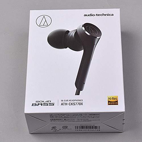 audio-technica ATH-CKS770X