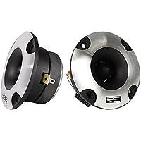 RE Audio SXT2.5PRO 2.5 100 Watt 8-Ohm High Energy Aluminum Bullet Tweeter