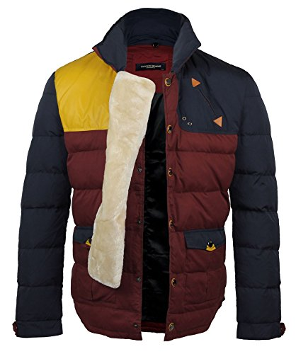 Xposed - Blouson - Manches Longues - Homme