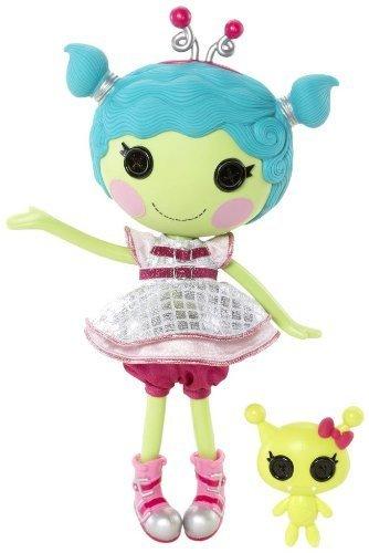 輸入ララループシー人形ドール Lalaloopsy Doll - Lalaloopsy Haley Doll Galaxy Haley [並行輸入品] B01GFJTGC2, 雑貨CalmHouse:13a64e97 --- arvoreazul.com.br