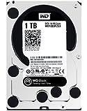 WD 1 TB Performance Hard Drive - Black