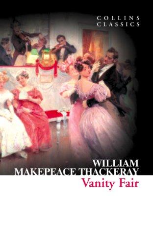 Oxford Top Vanity (Vanity Fair (Collins Classics))
