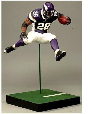 Mcfarlane Sportspicks NFL Series 22 Adrian Peterson 2 Action Figure