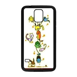 Wholesale Cheap Phone Case For SamSung Galaxy S4 Case -Pokemon Pikachu-LingYan Store Case 11