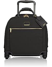 Larkin Simone Compact Carry-on, Black
