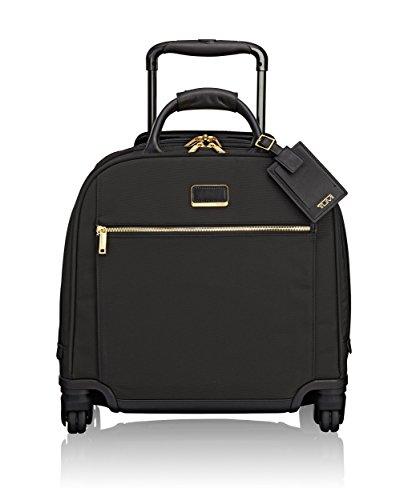 Tumi Larkin Simone Compact Carry-on, Black