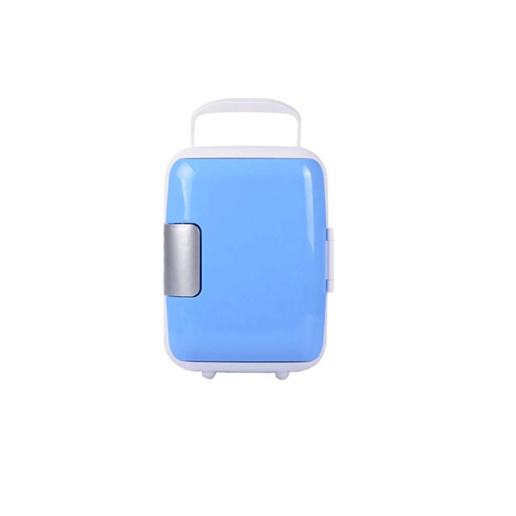 YSBX Mini réfrigérateur électrique Mini réfrigérateur pour Voiture réfrigérateur 4L SSBX