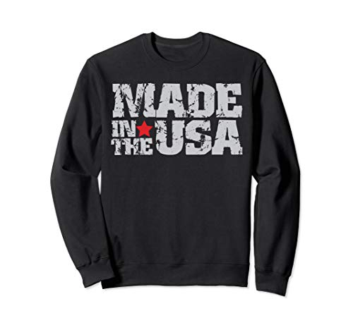 Made in the USA, Proud Born in the USA ()