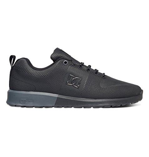 Dc Sapatos Lince Lite R Gr Negro 42,5.
