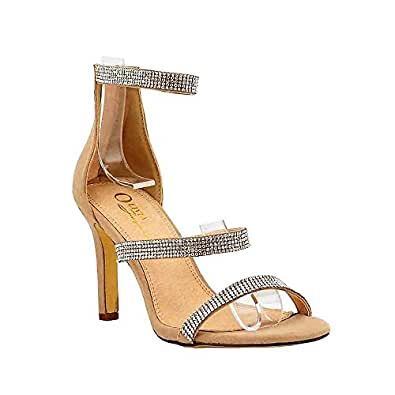 0899c0adba2b ... Shoes · Sandals · Heeled Sandals