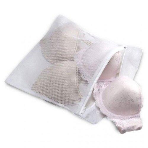Price comparison product image Fashion Forms Lingerie Bag Style 885 - White - Medium