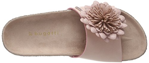 421472915900 Mules Pink Rose Women Bugatti Rose 3400 A45Inq1