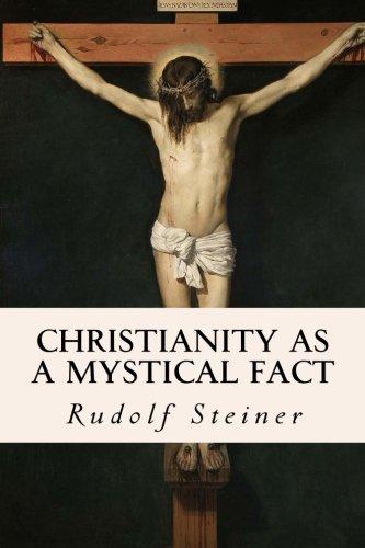 Christianity as a Mystical Fact pdf epub