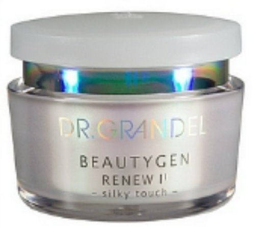Dr. Grandel Beauty-gen Renew I Silky Touch 50 Ml. Silky Smooth 24 Hour Care Rejuvenating and Renewing the - Grandel Oil Skin Dr