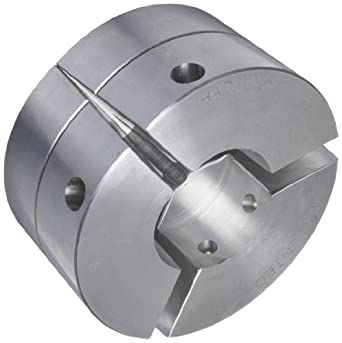 "Hardinge 5EC-70-7 Aluminum Pad, 3"" Size"