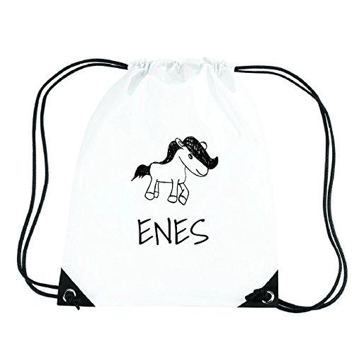 JOllipets ENES Turnbeutel Sport Tasche PGYM5322 Design: Pony
