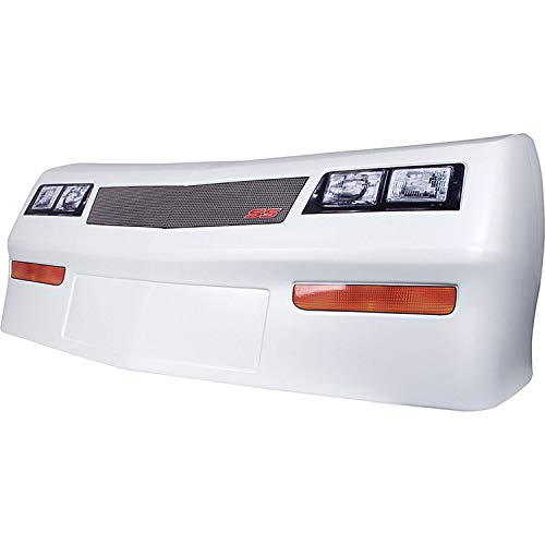 All Star 23030 Monte Carlo SS MD3 Nose White 1983-88