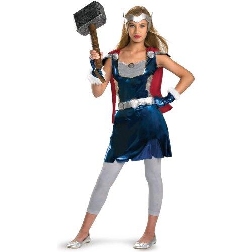Thor  (Thor Movie Costume)