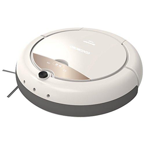 シャープ ロボット掃除機 COCOROBO ホワイト RX-V50-W B00KJA05VA