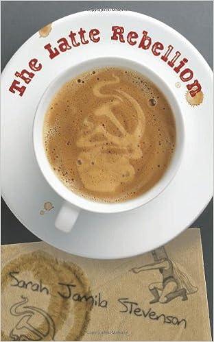 Image result for The Latte Rebellion by Sarah Jamila Stevenson