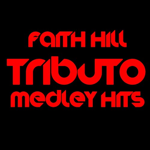 Faith Hill Medley: Wild One / But I Will / It Matters to Me / I Can't Do That Anymore / This Kiss / The Secret of Life / Breathe / If My Heart Had Wings / Bringing Out the Elvis / There Will Come a Day / Let's Make Love / The Way You Love Me / I Got My Ba