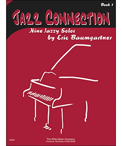 Eighth Note Rock (Willis Music Jazz Connection Book 1 Nine Jazzy Solos by Eric Baumgartner)