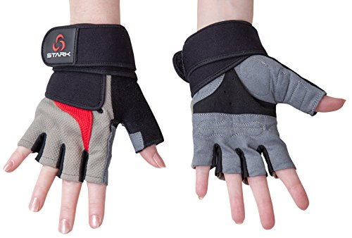 Best Weightlifting Gloves Bodybuilding Crossfit P90x Import It All
