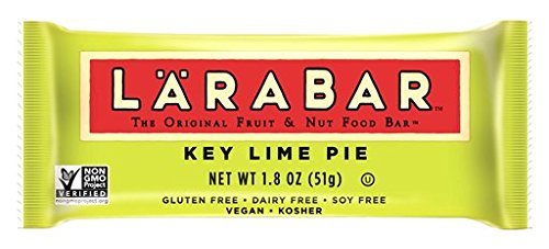 Key lime pie larabar