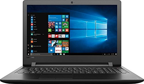 Lenovo Ideapad 110 15 i3 6100U Black product image