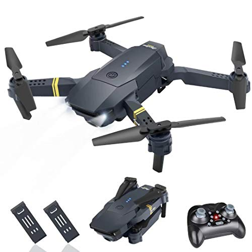 ORRENTE Mini RC Drone for Kids 2.4Ghz 4 Channels Quadcopter