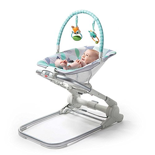 Tiny Love Magical Forest 3-in-1 Close to Me Bouncer by Tiny Love