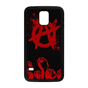 HUAH anarchy Phone Case for Samsung Galaxy S5