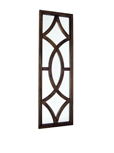 Charleston Furniture Churchill Mirror, Brown