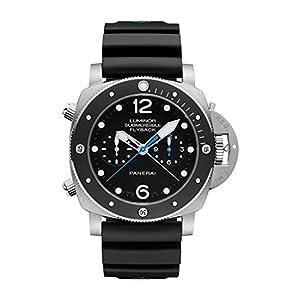 Panerai Luminor 1950 Submersible Men's Watch PAM00615